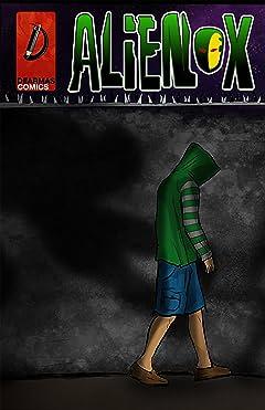 Alienox Vol. 1: Heroes Within