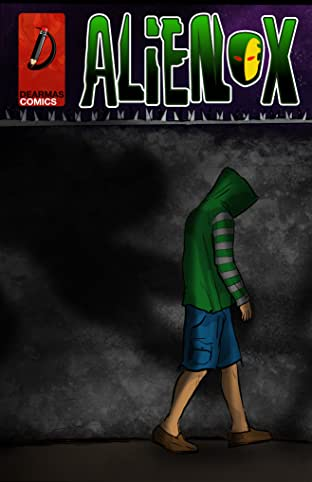 Alienox #1: Heroes Within