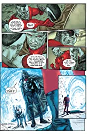 Bloodshot Salvation #12