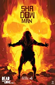 Shadowman (2018) #6