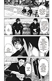 SETO UTSUMI Vol. 2