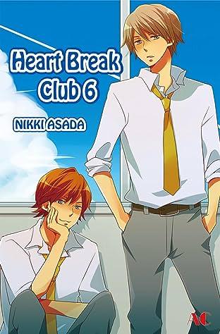 Heart Break Club Tome 6