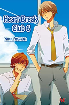 Heart Break Club Vol. 6