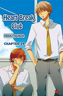 Heart Break Club #29