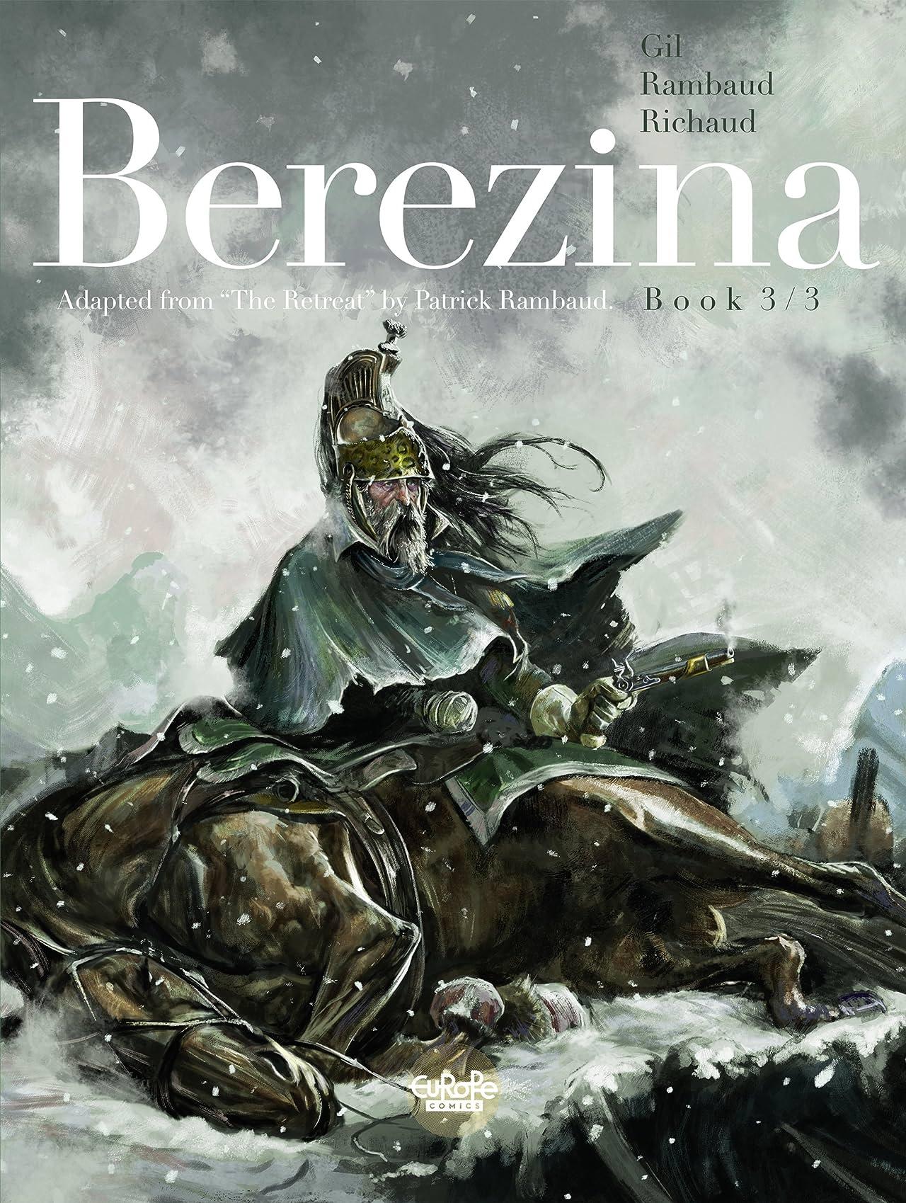 Berezina Vol. 3: Snowfall
