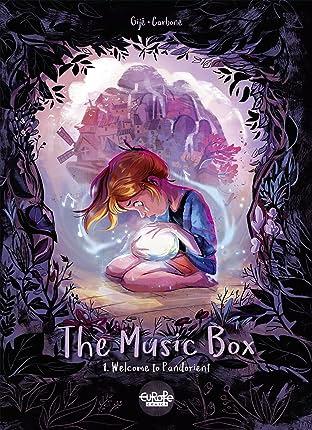 The Music Box Vol. 1