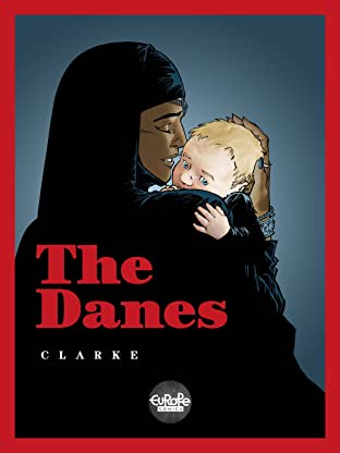 The Danes Vol. 1