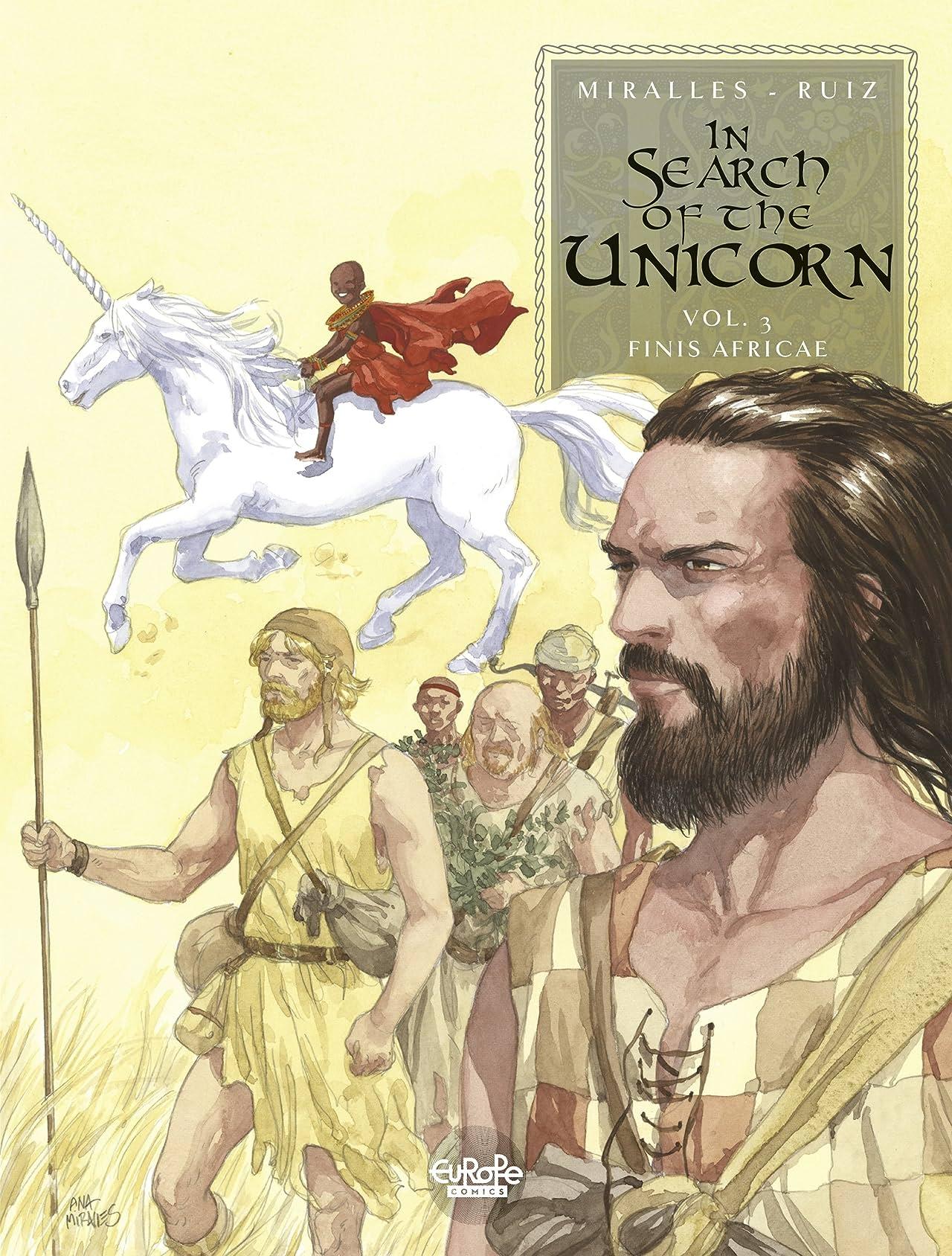 In Search of the Unicorn Vol. 3