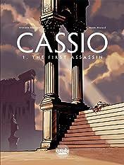Cassio Tome 1