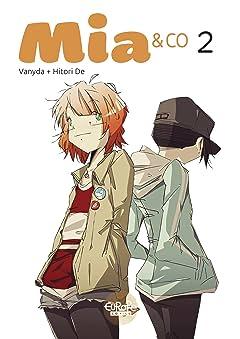 Mia & Co Vol. 2