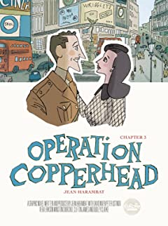 Operation Copperhead Vol. 3