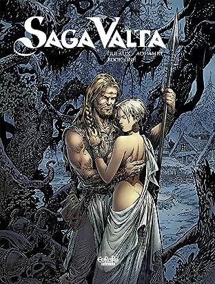 Saga Valta Vol. 1