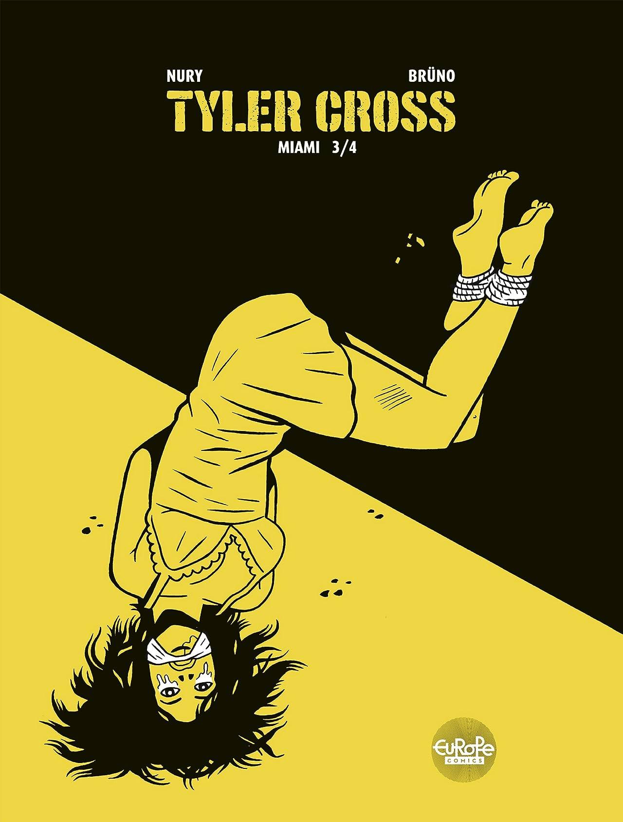 Tyler Cross Vol. 3: Miami