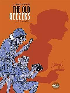 The Old Geezers Vol. 4