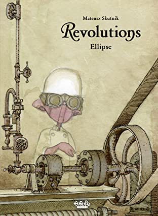 Revolutions Tome 2: Ellipse