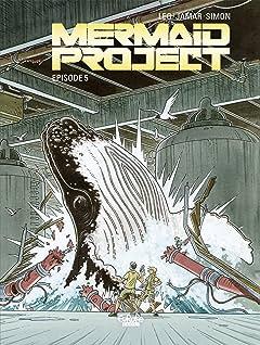 Mermaid Project Vol. 5