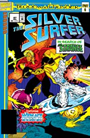 Silver Surfer (1987-1998) #87