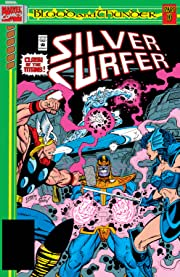 Silver Surfer (1987-1998) #88