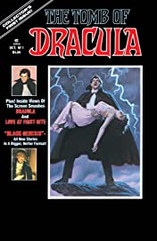 The Tomb of Dracula (1979-1980) #1