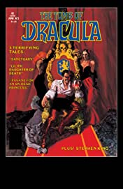 The Tomb of Dracula (1979-1980) #5