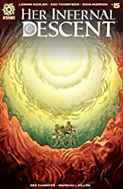 Her Infernal Descent #5