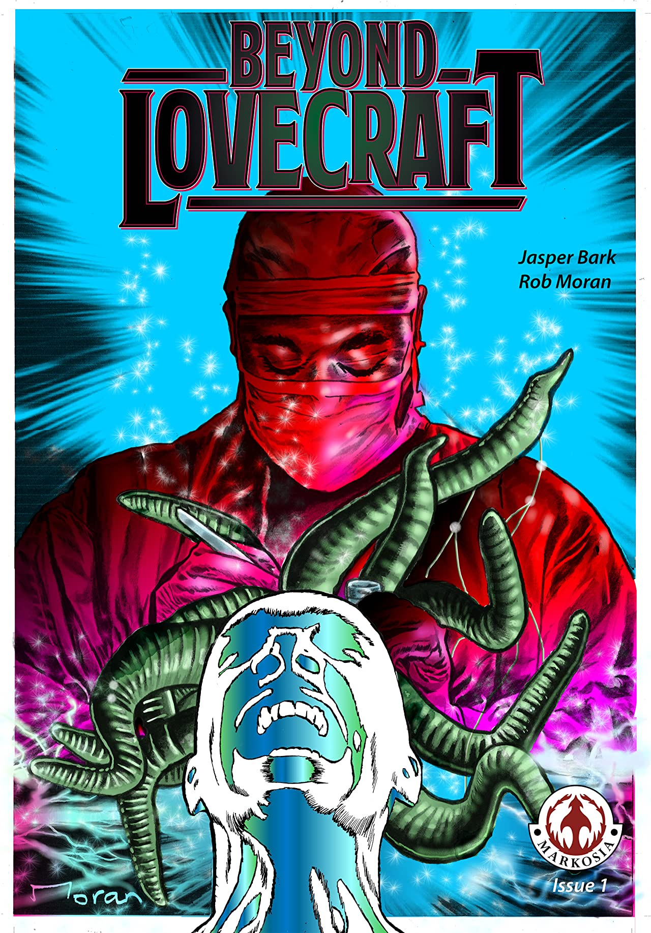 Beyond Lovecraft #1