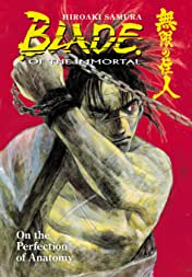 Blade of the Immortal Vol. 17: On the Perfection of Anatomy