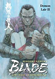 Blade of the Immortal Vol. 21: Demon Lair II