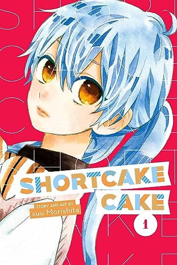Shortcake Cake Vol. 1