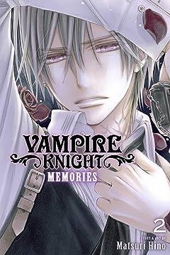 Vampire Knight: Memories Vol. 2