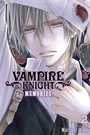 Vampire Knight: Memories Vol. 2