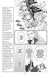 Yona of the Dawn Vol. 13