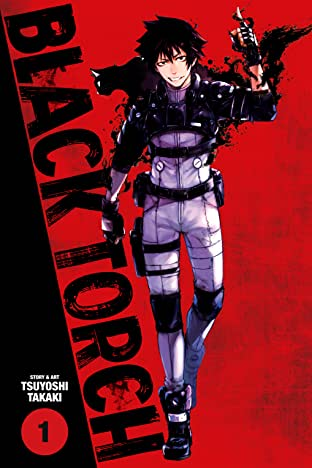 Black Torch Vol. 1