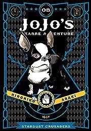 JoJo's Bizarre Adventure: Part 3--Stardust Crusaders Vol. 8