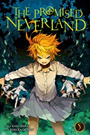 The Promised Neverland Vol. 5