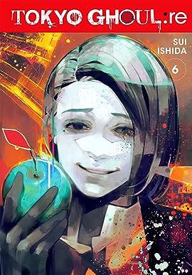 Tokyo Ghoul: re Vol. 6