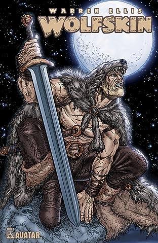Wolfskin No.1 (sur 3)