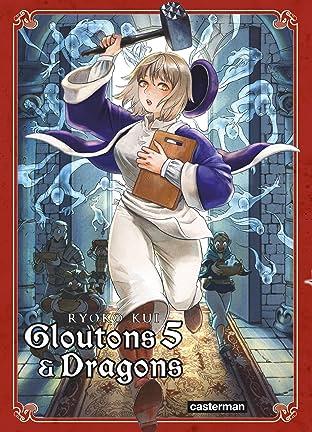 Gloutons et Dragons Vol. 5