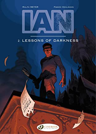 IAN COMIC_VOLUME_ABBREVIATION 2: Lessons of Darkness