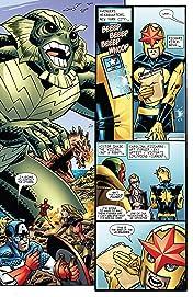 Marvel Adventures Avengers: Hulk