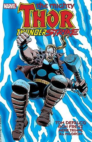 Thor: Thunderstrike