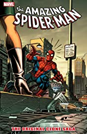 Spider-Man: The Original Clone Saga