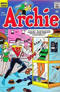 Archie #168
