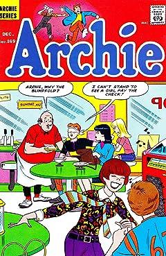 Archie #169