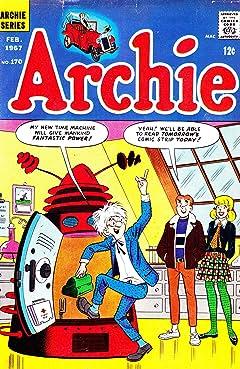 Archie #170