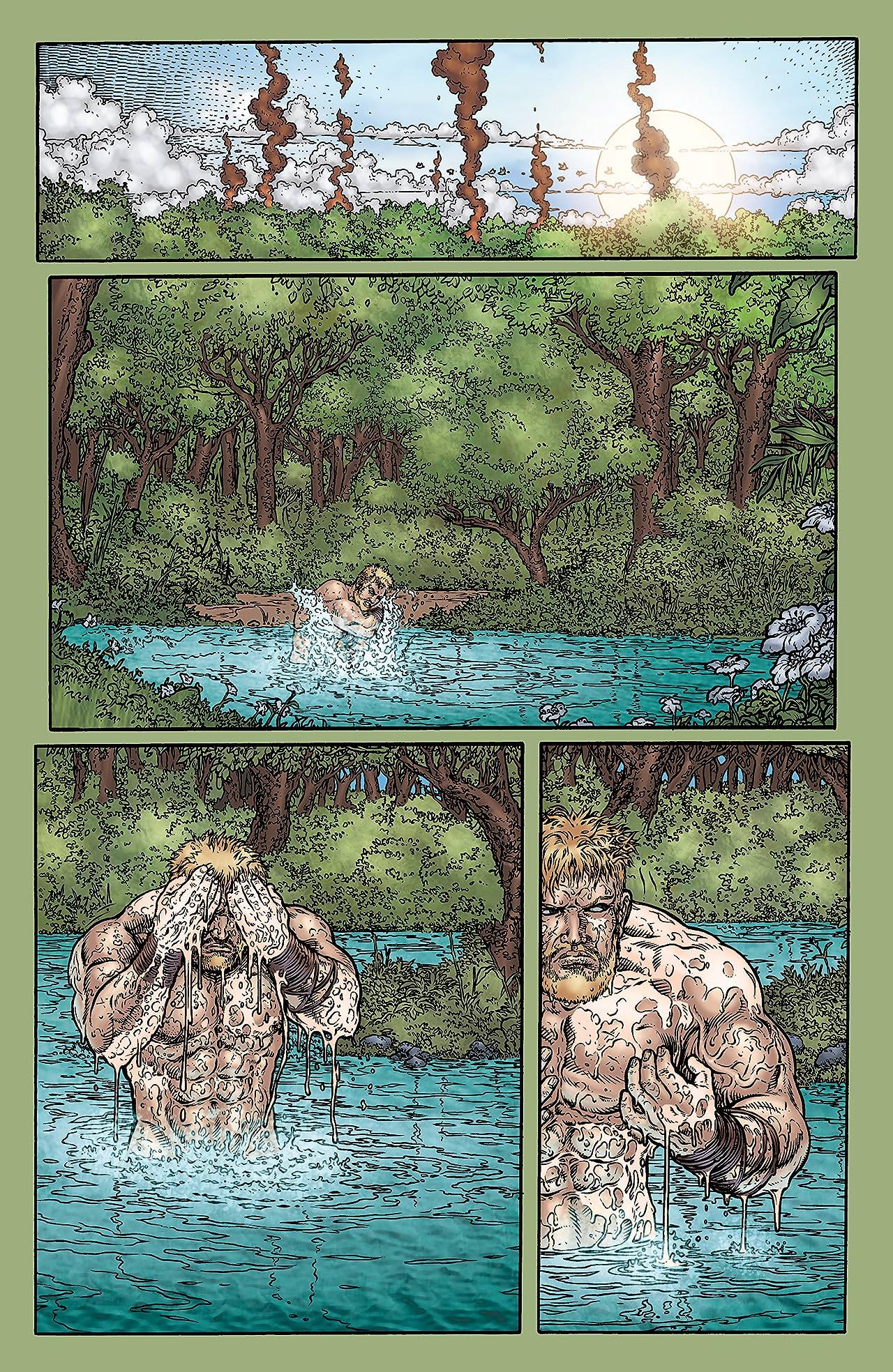 Wolfskin #2 (of 3)