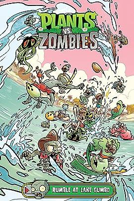 Plants vs. Zombies Vol. 10: Rumble at Lake Gumbo