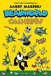 Beanworld Omnibus Vol. 1