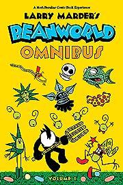 Beanworld Omnibus Tome 1