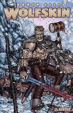 Wolfskin #3 (of 3)